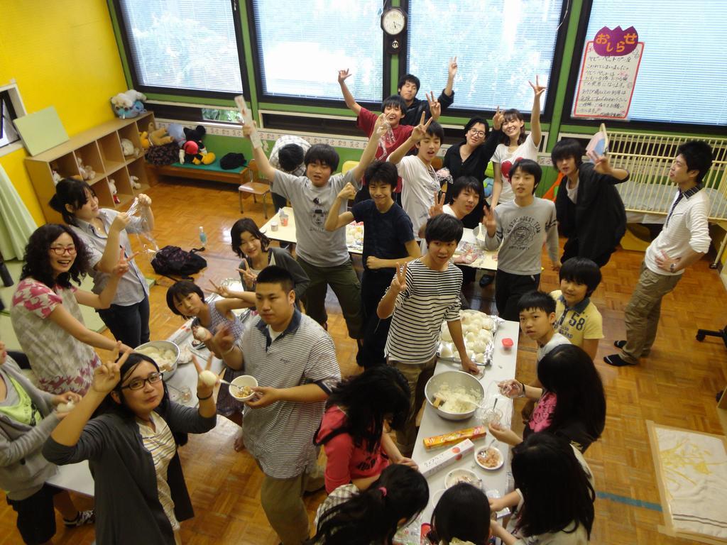 世田谷区の児童館について   世田谷区ホームページ